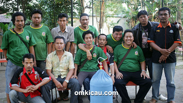 Panitia Pertamak's Team Kartasura