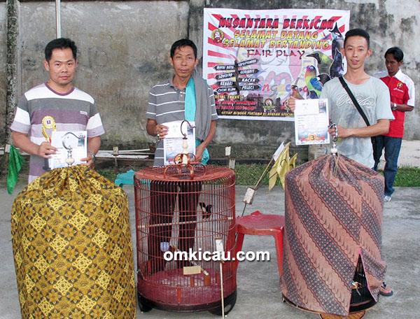 Nusantara Berkicau