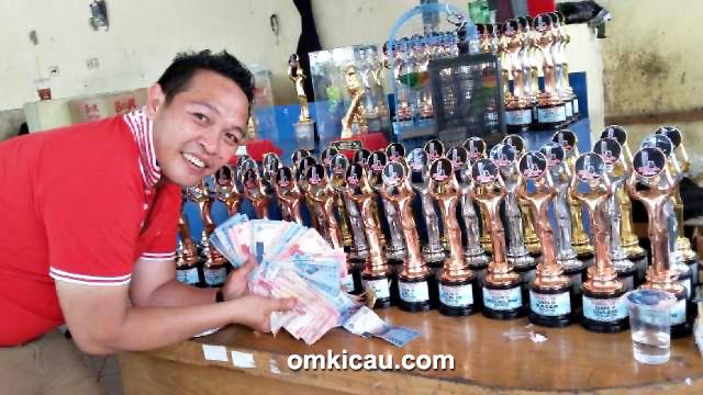 Mr King Tangerang