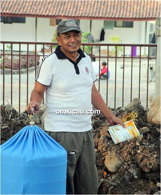 Mr Totok Solo Timur