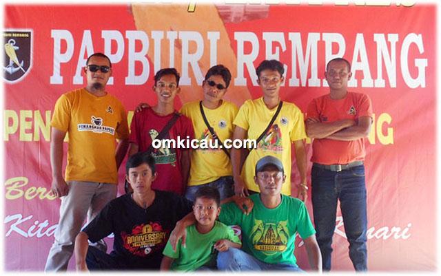 Narewari Team
