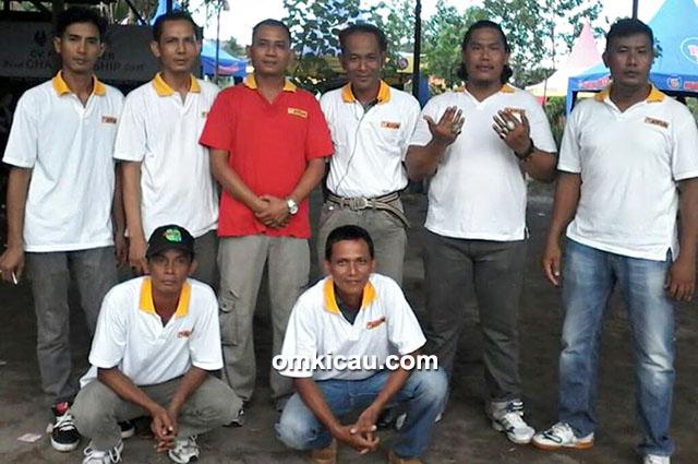 Pancasila Sakti Cup Sampit