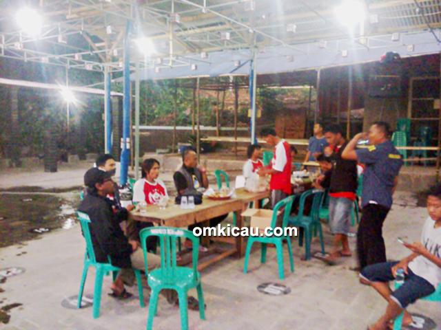 Panitia BBC Cirebon