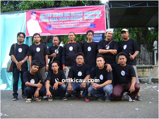 Puma BC Pemalang