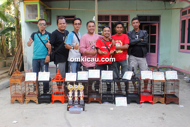 PCMI Chapter Purbalingga
