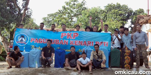 Pasukan PKP