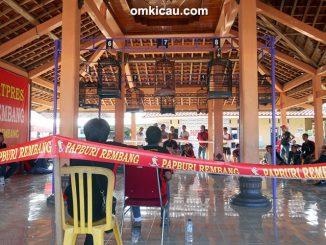 Kontes Papburi Rembang