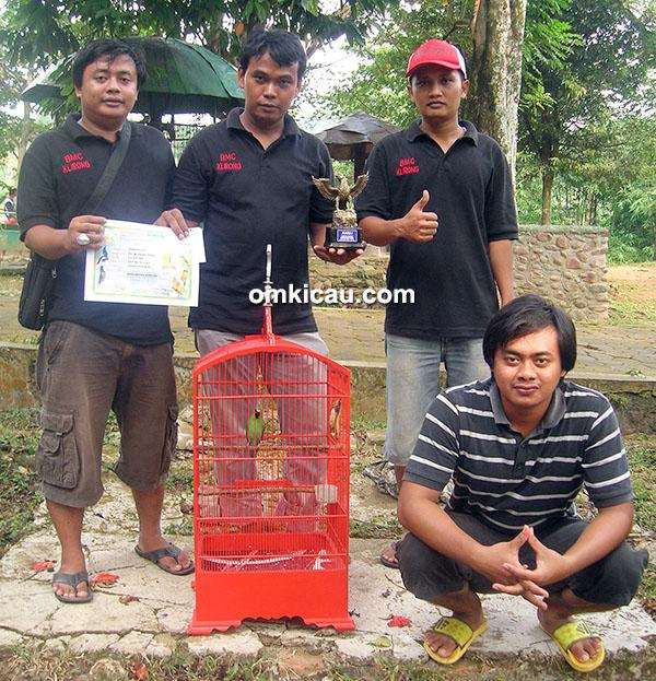 Wawan BMC Klirong