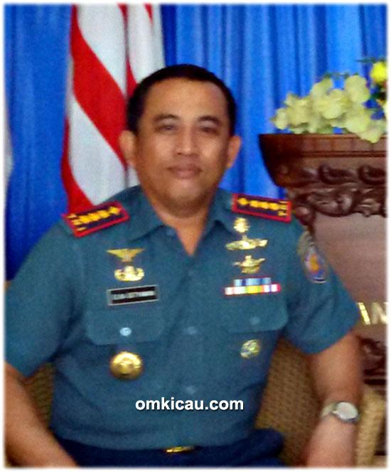 Danlanal Semarang