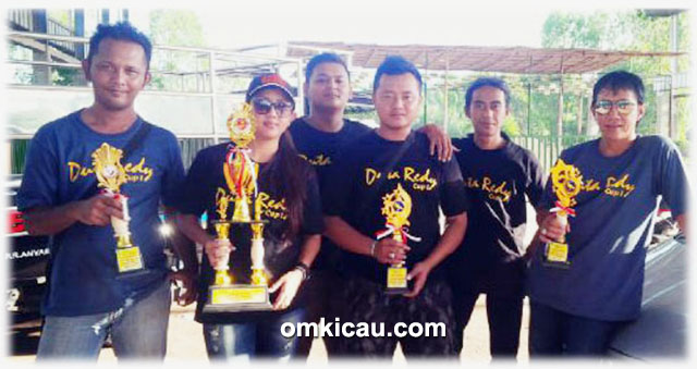 Duta Redy Cup