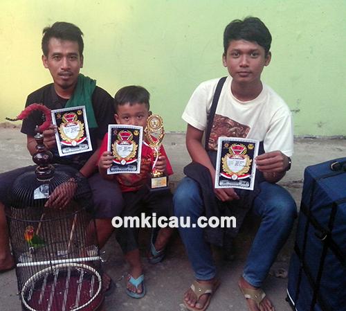 Duta Vit Orange Team Losari Cirebon