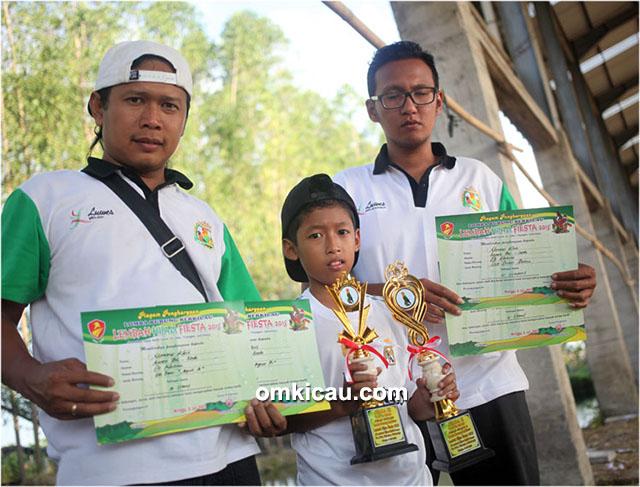 Om Nanang Kris