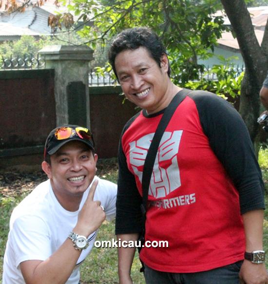 Om Ulay dan Om Kiano