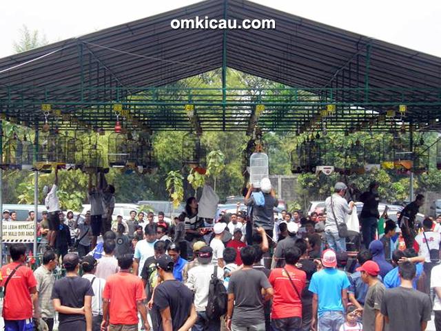 Piala Kemerdekaan BnR Mojokerto