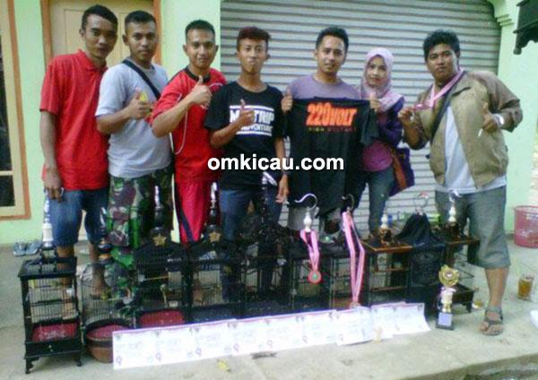 220 Volt Team