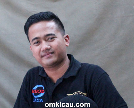Om Edy Prabowo