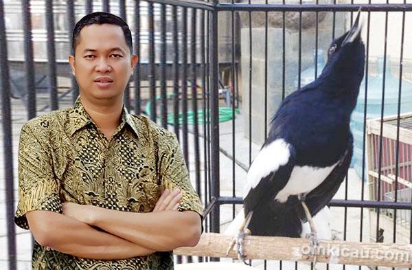Om Rico Lampung
