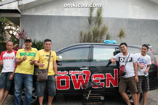 Owen SF