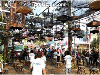 Latpres Kemerdekaan IBC Tangerang