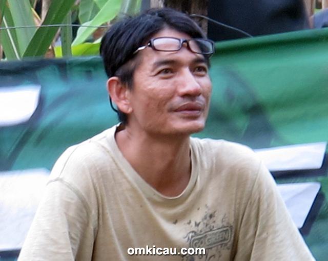 Om Juntak