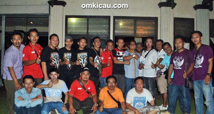 Duta Kebumen Award