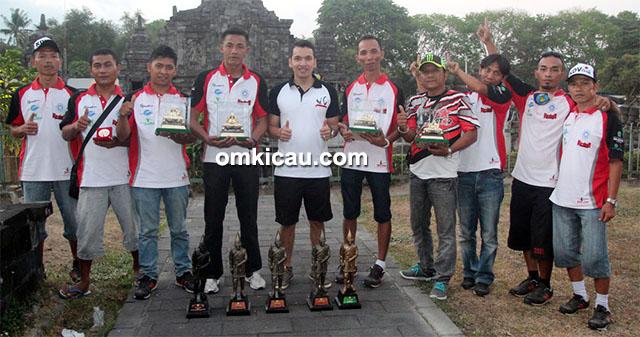 KDV Star BF Lampung