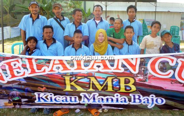 Panitia Nelayan Cup I Bajomulyo, Juwana, Pati