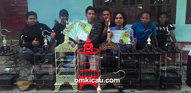 Squad KPC Purwokerto