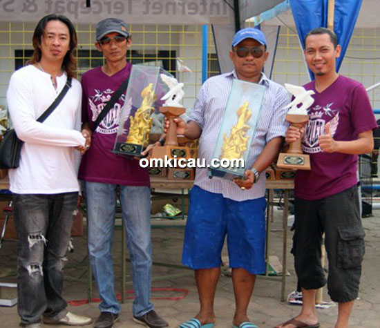 Om Teguh / Walet SF Tangerang