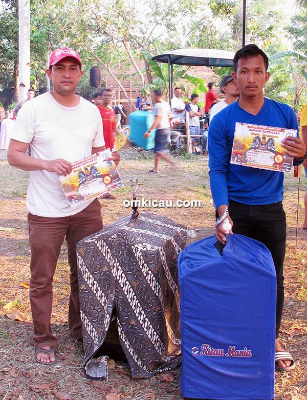 Babang Berdarah Jambi