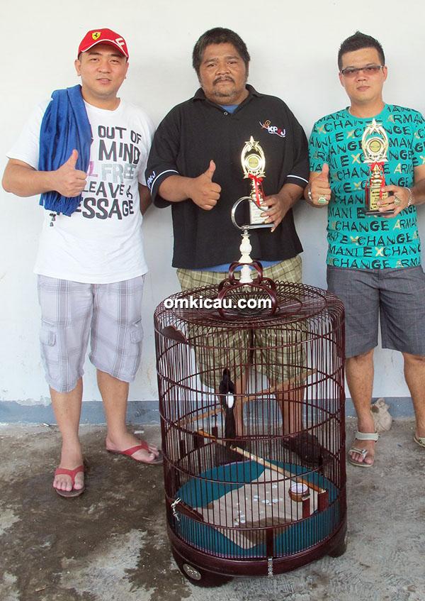 Trio Hose SF Jambi