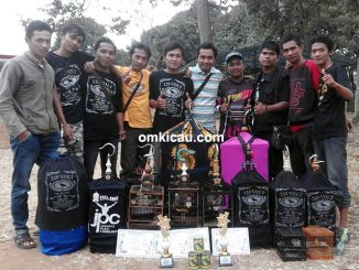 220 Volt Team Banjarnegara
