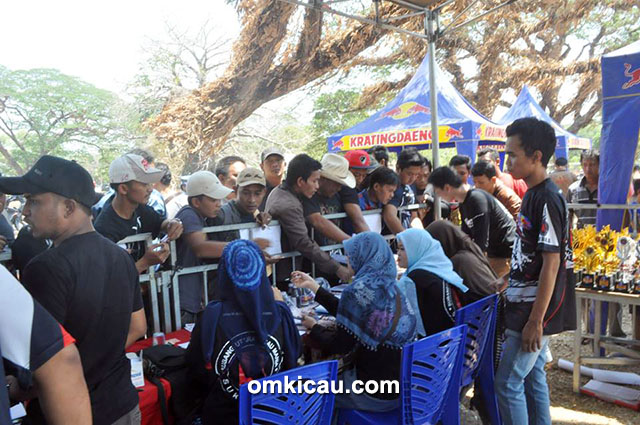Latpres Sukma Subang