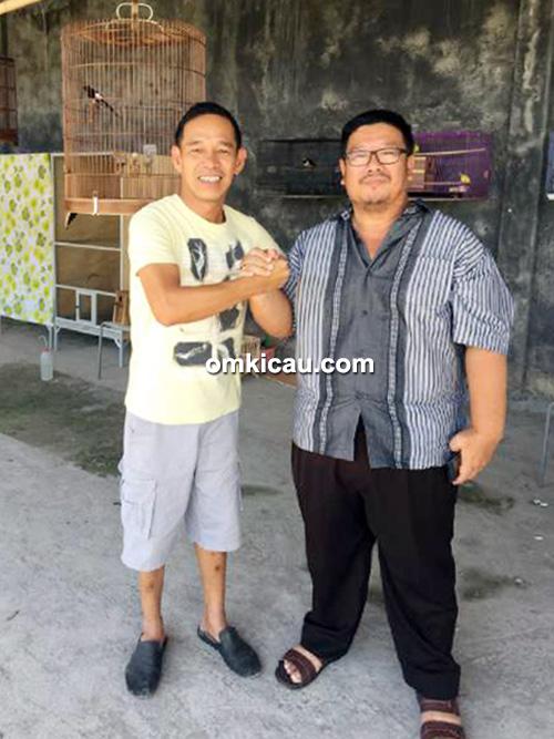 King Bali BF Denpasar