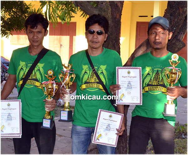Nareswari Team / Duta Parikesit