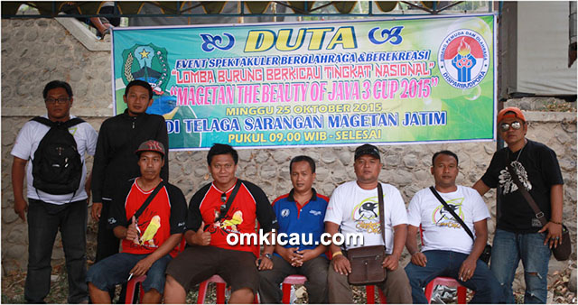 Duta Magetan Beauty of Java