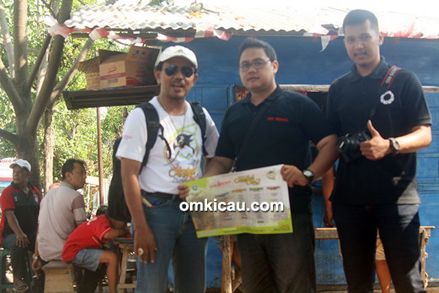 Duta Ngebel Cup 2 Ponorogo
