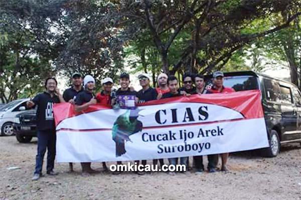Komunitas CIAS
