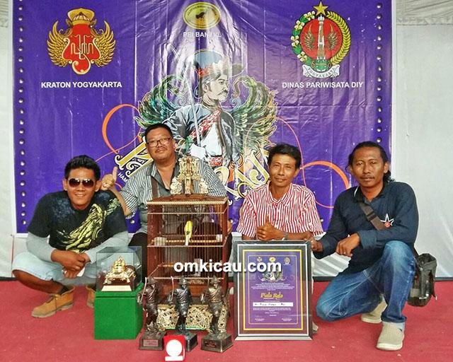 Mr Fadjar Bali
