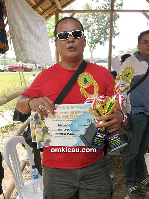 Om Jaya Purbalingga