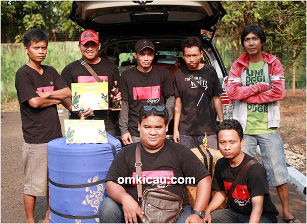 Batosai Team