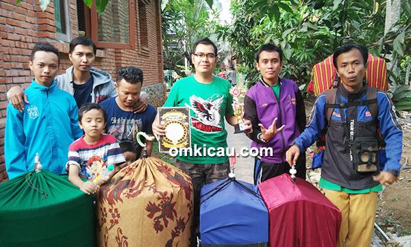 D'Kicman Team