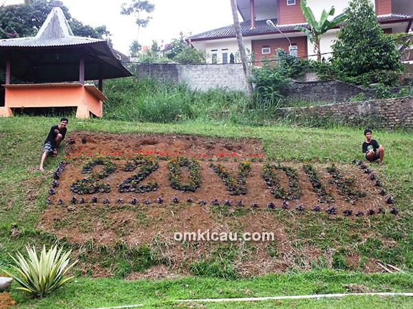 Kopdar Akbar 220 Volt