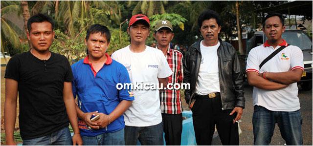 Duta Dandim Cup Banjarnegara