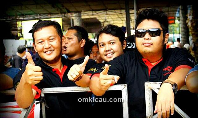 Bintang Jagad Team