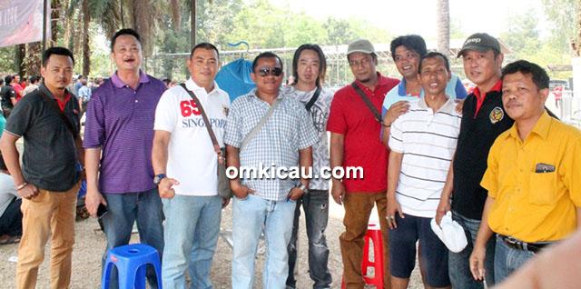 Jaya Lestari Cup