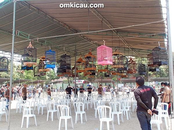 Jatayu Cup Denpasar - kelas kacer