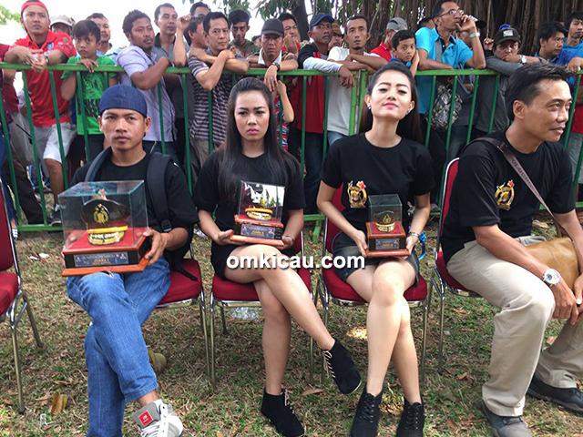 even Kapolda Cup Lampung