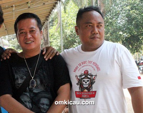 Om Bengbeng Bandung dan Om Pitax