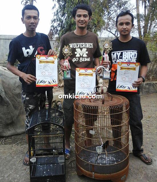 Duta Anniversary GBA Banjarnegara
